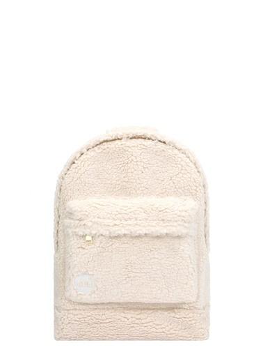 Mi-Pac Sırt Çantası Beyaz